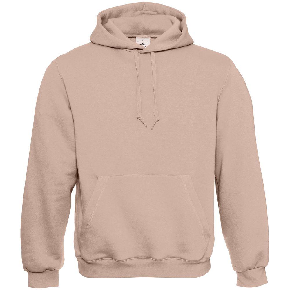 Толстовка Hooded, розовая