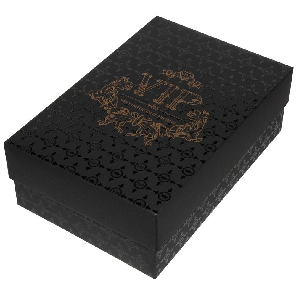 Коробка подарочная Very Important Present, большая